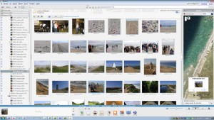 Geotagging i Picasa