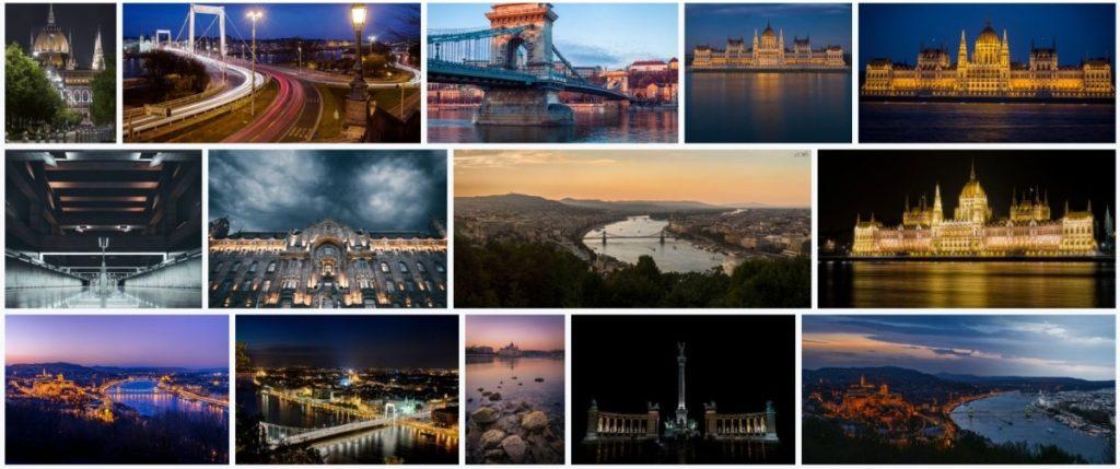 Bedste billeder fra Budapest sorteret efter relevance.