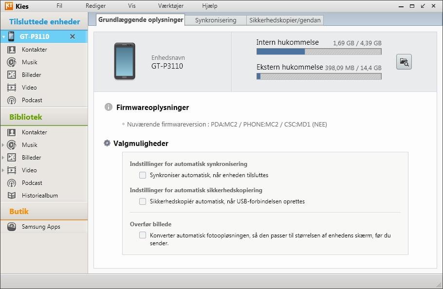 Trin <b>flyt billeder fra pc til</b> 1 - Cool Pi ces d tach es iPhone 3GS, 4