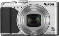 Et kompakt Nikon-kamera med stor sensor og 30 gange zoom. Set til godt kr. 2.100.