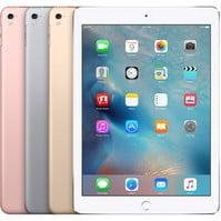 iPad og andre tablets