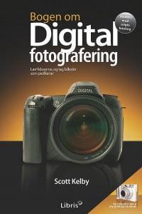 Bogen om digital fotografering, bind 1