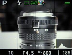 Kameratilbetik