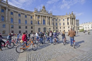 Humboldt universitetet i berlin