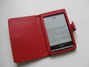 Sony-lille-skrift