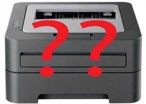 printer-I