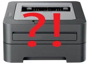 printer-II