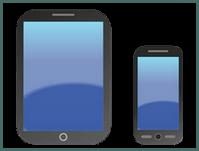 Tablets og smartphones